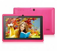 Android 4.2 Allwinner A23 dual core tablet pc