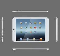 Android Tablet pc Android 4.2 7.85-Inch MTK8389 Quad Core Phone 3G Tablet Pc Sim Card Slot