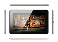2014 Newest China Cheap Tablet 9 Inch 800*480 A20/A23 Dual Core 512MB/ 8GB Android 4.2