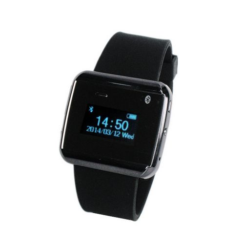0.96'' Smart Bluetooth Watch with Remote Notification