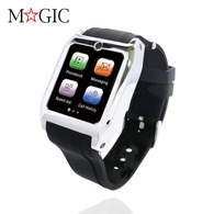 1.54'' Smart Watch Phone with 3G Sim Card Slot