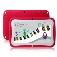 7 inch Kids Tablet RK3026 dual core IPS Android 4.2