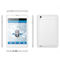 hottest 7.85 inch,MTK8382 quad core,1024*768, 2G/3G Tablet PC with 2 sim card slots