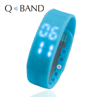 Smart Wrist Band Bracelet Pedometer Sleep Monitor 3 Months Standby