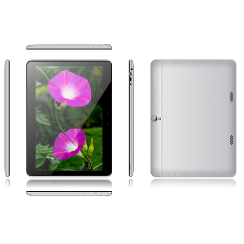 10.1 inch 3G MTK8382 quad core Android 4.4 1G/16G Tablet PC