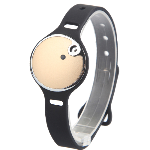 Smart Bracelet Bluetooth Pedometer with Temperature Monitoring